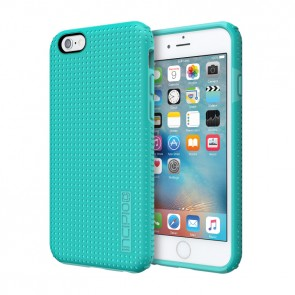 IncipioDualPro Highwire for iPhone 6/6s -Turquoise/ Light Turquoise