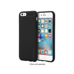 Incipio NGP for iPhone 6/6s - Solid Black