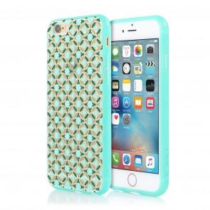 Incipio Design Series for iPhone 6/6s -Morrocan Teal
