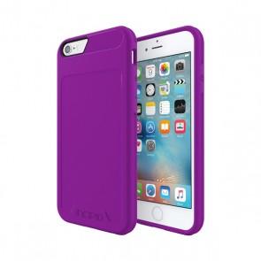 Incipio [Performance] Series Level2 for iPhone 6/6s -Purple/Purple