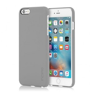 Incipio feather for iPhone 6/6s Plus -Gray