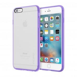 IncipioOctane Pure for iPhone 6/6s Plus -Clear/Lavendar