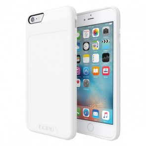 Incipio [Performance] Series Level 1 for iPhone 6/6s Plus - White