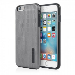 Incipio DualPro Tension for iPhone 6/6s Plus - Gunmetal/Charcoal