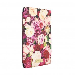 kate spade new york Folio Hardcase for iPad mini 4 - Photographic Roses