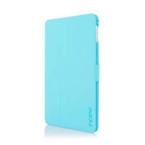 Incipio Lexington Folio for iPad mini 4 -Cyan