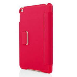 Incipio Tuxen Folio for iPad mini 4 - Red