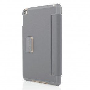 Incipio Tuxen Folio for iPad mini 4 - Gray