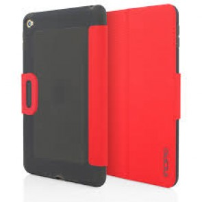 Incipio Clarion Folio for iPad mini 4 - Red