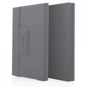 Incipio Archer Folio for iPad mini 4 - Gray