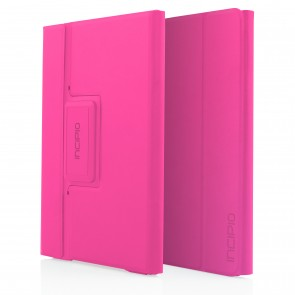 Incipio Archer Folio for iPad mini 4 - Pink