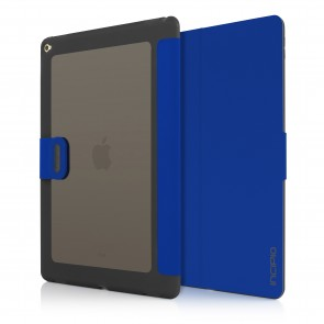 Incipio Clarion Folio for iPad Pro (12.9 in) - Blue
