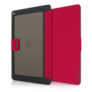 Incipio Clarion Folio for iPad Pro (12.9 in) - Red