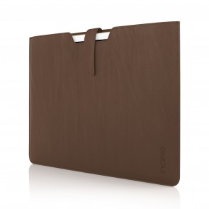 Incipio Lunde Sleeve for iPad Pro (12.9 in) - Brown