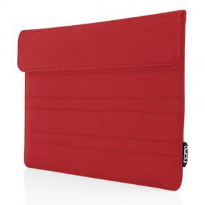 Incipio Delta Sleeve for iPad Pro (12.9 in) - Red