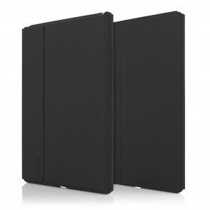 Incipio Faraday Folio with Stylus for iPad mini 4 - Black
