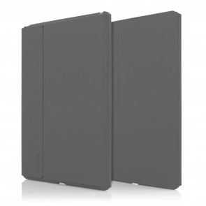 Incipio Faraday Folio with Stylus for iPad mini 4 - Gray
