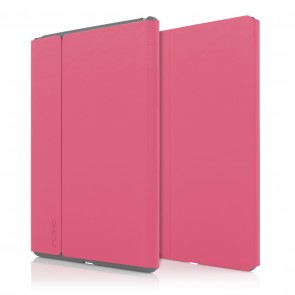 Incipio Faraday Folio with Stylus for iPad mini 4 - pink