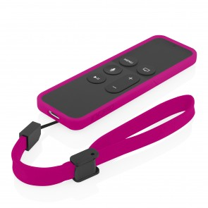 Incipio - NGP for Apple TV Remote - Pink