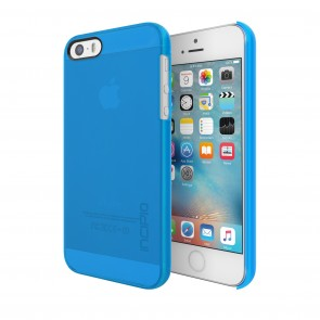 Incipio feather Pure for iPhone 5/5s/SE - Cyan