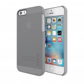 Incipio feather Pure for iPhone 5/5s/SE - Gray