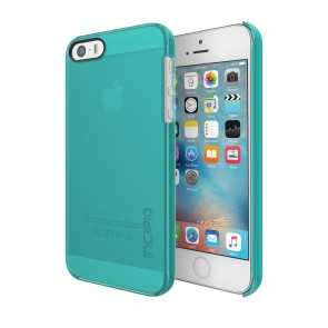 Incipio feather Pure for iPhone 5/5s/SE - Turquoise