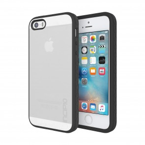Incipio Octane for iPhone 5/5s/SE - Frost/Black