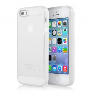 Incipio Octane Pure for iPhone 5/5s/SE - Clear