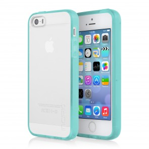 Incipio Octane Pure for iPhone 5/5s/SE - Aqua