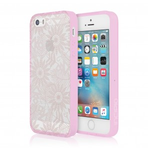 Incipio Design Series Beaded Daisy for iPhone 5/5s/SE - Rose Gold
