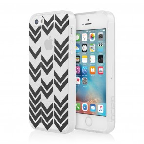 Incipio Design Series Isla for iPhone 5/5s/SE - Black