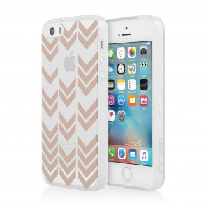 Incipio Design Series Isla for iPhone 5/5s/SE - Rose Gold
