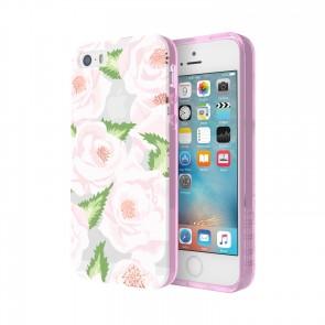 Incipio Design Series Wild Rose for iPhone 5/5s/SE - Pink
