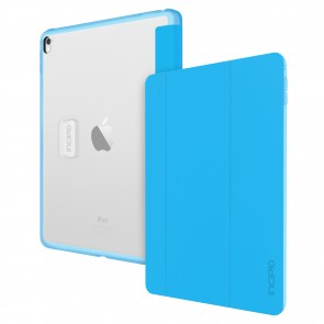 Incipio Octane Pure Folio for iPad Pro (9.7 in) - Cyan