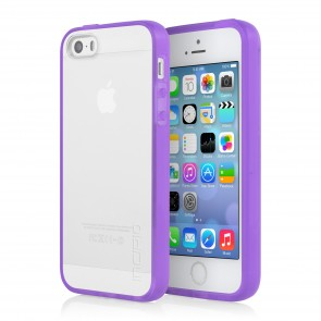 Incipio Octane Pure for iPhone 5/5s/SE - Lavendar