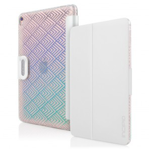 Incipio Design Series folio for iPad Pro (9.7 in) - Prism