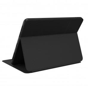 Speck iPad Pro 12.9 (2018-2021) PRESIDIO PRO FOLIO (W/MICROBAN) - BLACK/BLACK
