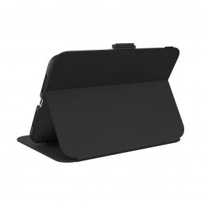 Speck iPad Mini 6th Gen Balance Folio (with Microban) - Black/Black