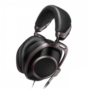 Cleer Audio NEXT Audiophile Headphone Titanium