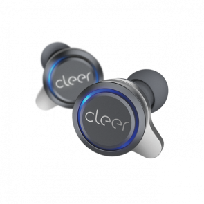 Cleer Audio ALLY True Wireless Headphone Gunmetal