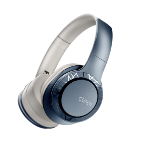 Cleer Audio ENDURO 100 Bluetooth Wireless headphone Navy