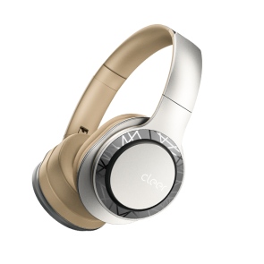 Cleer Audio ENDURO 100 Bluetooth Wireless headphone Sand