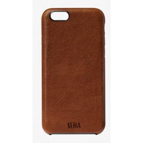 Sena iPhone 7 Ultra Thin Snap On - Cognac