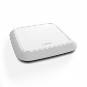 ZENS Single Fast Wireless Charger 10W White