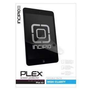 Incipio PLEX Screen Protector for iPad Air - Retail Packaging - Clear