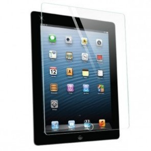 BodyGuardz Pure Clear ScreenGuardz for Apple iPad 2/3/4