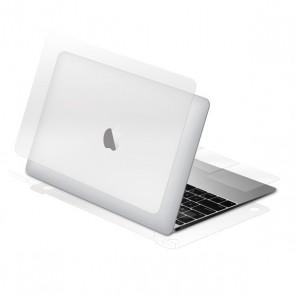 "BodyGuardz UltraTough Clear Skins Full Body MacBook Air 11"" (2013)*"