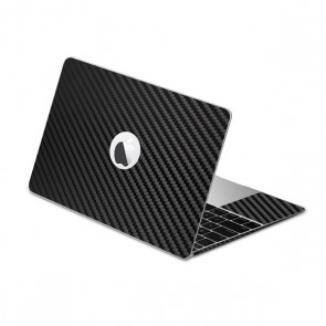 "BodyGuardz Armor Carbon Fiber Full Body (Black) MacBook Air 13"" (2013)*"