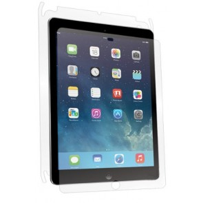 BodyGuardz UltraTough Clear Skins Clear Full Body for Apple iPad Air