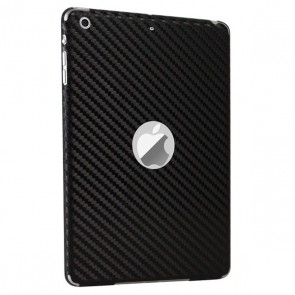 BodyGuardz Armor Carbon Fiber Full Body (Black) iPad Mini / Mini w/Retina